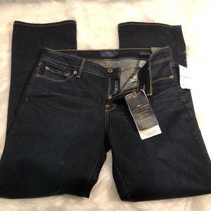 Lucky Brand Lolita Boot Cut NWT Jeans